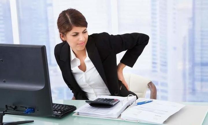 آلام العضلات بين الوقاية والعلاجات