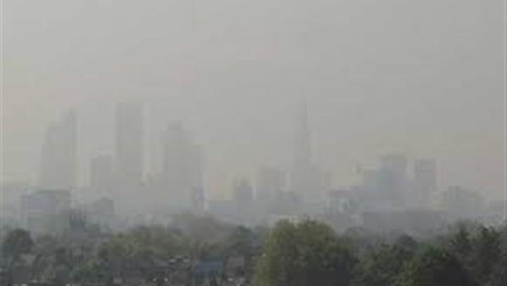 احذر .. تلوث الهواء يؤدي إلى مرض الزهايمر عند المسنات