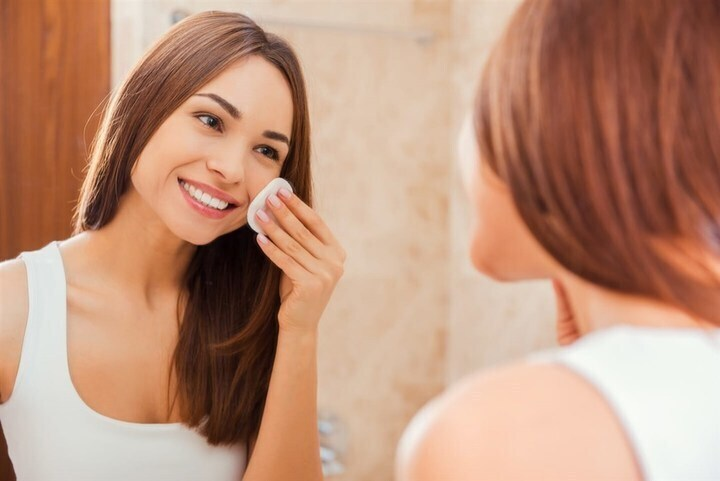 على حسب نوع بشرتك، إليكِ الماسك الذي يبرز جمالك